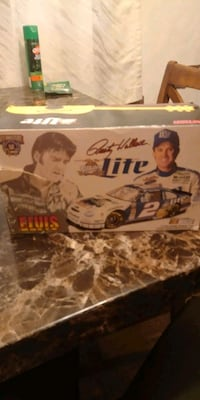 Rusty Wallace,Elvis Presley 50th anniversary Wichita, 67217