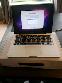 "MacBook Pro 13"" late 2011 Kristiansand, 4623"