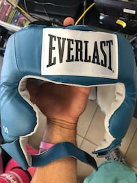 Everlast Amateur headgear  Los Angeles, 90057