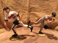 Orioles Mike Mussina Starting Lineup Figures Forest Hill, 21050