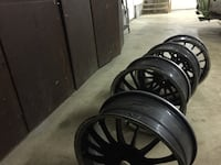 5 lug universal got tires with all 4 wheels contentental tires with life left null