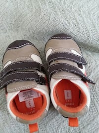 New Baby shoes Size 3 Waterloo, 50701