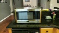 NEW IN BOX SHARP R1214 Microwave oven Gaithersburg
