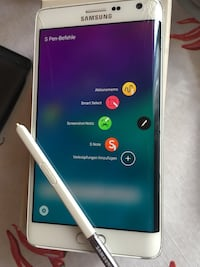 Samsung galaxi Note Edge 32GB Crema, 26013