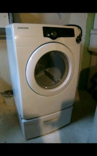 SAMSUNG SENSOR DRYER FOR SALE! Regina, S4R 6R4