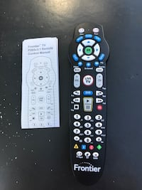 New Tv Remotes Hemet, 92545