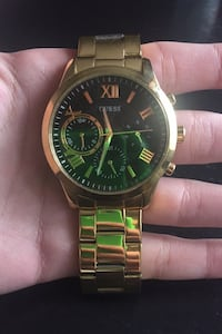 Men's Guess watch Kelowna, V1Y 3Z5