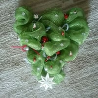 Christmas tree wreath Middle River, 21220