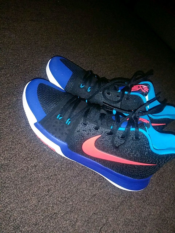new concept a6df3 ec870 Used Nike use one time only size 10.5 for sale in Oakland - letgo