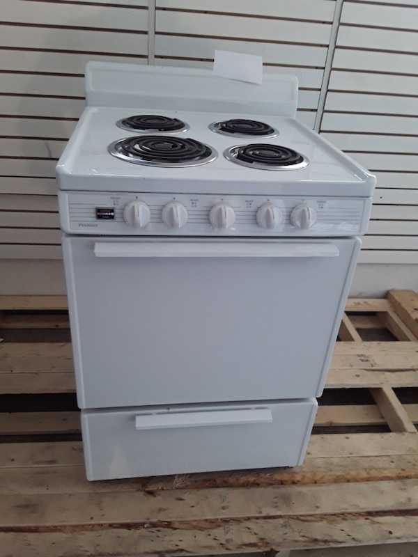 24 inch Premier Electric Stove