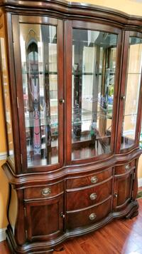 China cabinet by Ashley Pleasant Hill, 94523
