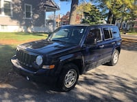 2013 Jeep Patriot Gwynn Oak