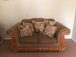 Couch set!