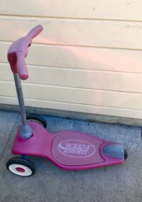 Radio Flyer Scooter Alameda, 94501