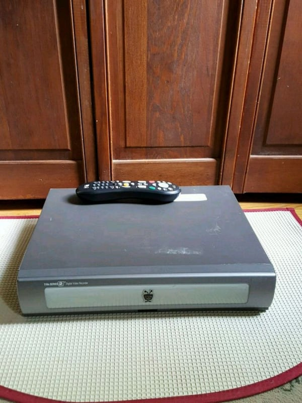 TIVO DVR - No monthly fees.  Great for cord cutters. bab42b21-361a-4e81-9bdc-93e09712b1b7