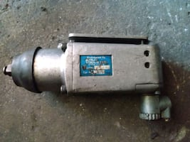 """Sioux 3/8"""" Butterfly Air Impact Wrench"""