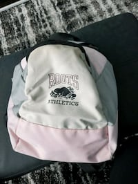 Roots Small Backpack  Vaughan, L4L 8C4