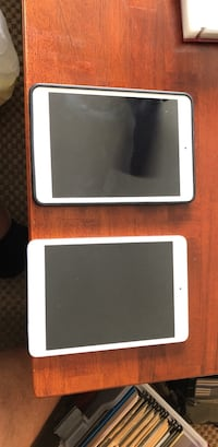 white iPad with brown flip case Rancho Cucamonga, 91739
