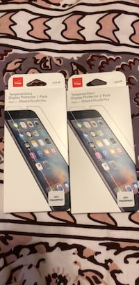 2 Tempered Glass Screen Protector