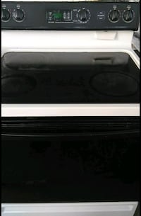 Electric stove negotiable Pharr, 78577