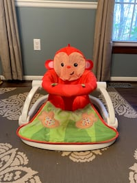 Fisher price baby chair Sykesville, 21784