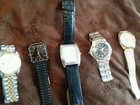 Random watches 899 mi