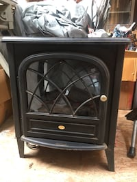 Plug-In Fireplace  South San Francisco, 94080