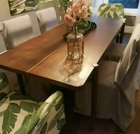Dining table  Newmarket, L3Y