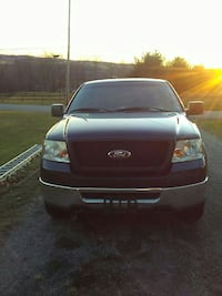 Ford - F-150 - 2006 New Castle