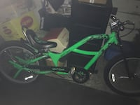 West Coast Chopper Limited Edition Bicycle