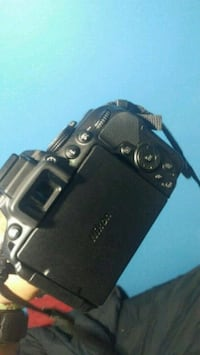 Nikon D5300 (5 months old)- negotiable
