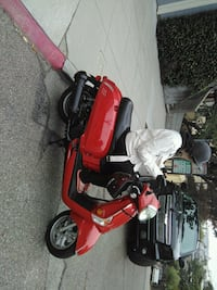 $1000 TODAY ONLY! Kymco moped motor scooter San Francisco