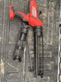 black and red Milwaukee power tool Laurel, 20707