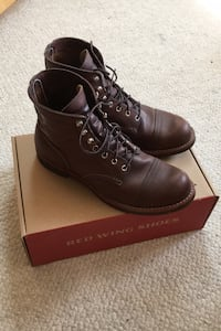 Redwing Boots Westwood, 07675