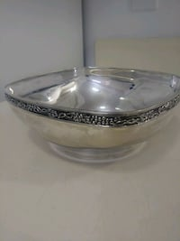 Antique Silver Candy Bowl Greensboro, 27406