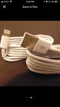 Lightning Cables for Apple iPhone iPad Perry, 31047