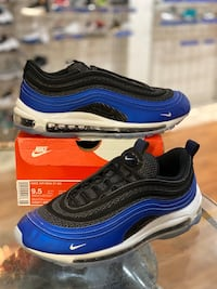 Foamposite Air max 97s size 9.5 Silver Spring, 20902