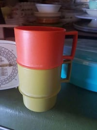 red plastic cup Broken Bow, 68822