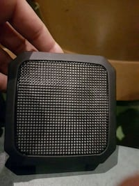 black and gray portable speaker Ottawa, K1V 7T3