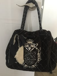 Juicy couture purse new Laval, H7M 2T2