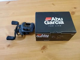 Abu Garcia PMAX3 Fishing Reel