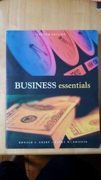 Business Essentials Custom Edition Silver Spring, 20910