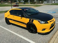 Scion - tC - 2012 Montgomery