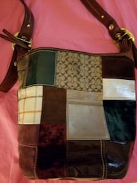 Vintage Coach patchwork  Germantown, 20874