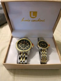 His an hers watches Cantonment, 32533