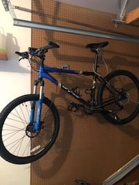 "Gary Fisher 2007 Piranha Mountain Bike 21"" large Virginia Beach, 23454"