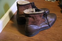Size 13 Shearling Boots Rockville, 20851