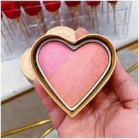 PRICE IS FIRM, PICKUP ONLY - Too Faced - SWEETHEARTS BLUSH in Candy Glow - No Box Toronto, M4B 2T2