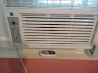 white window type air conditioner East Riverdale, 20737