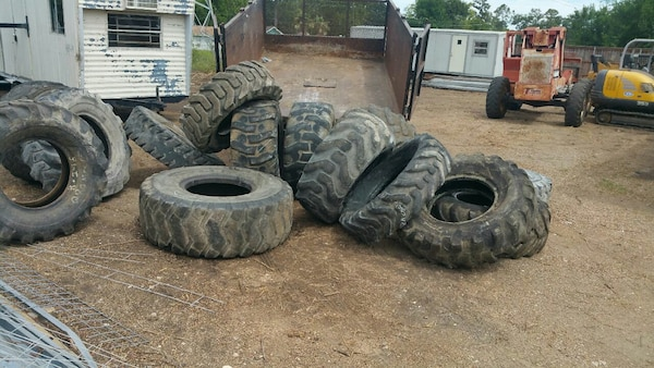 Used Tractor Tires For Sale >> Tractor Tires For Fitness